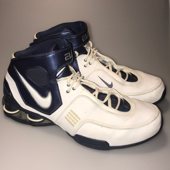 size 40 5f89b 2d139 Nike Shox Elite. M 5c0d2f01409c15e8ecde4a4e